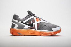 Kışın da Keyifle Koşmak Mümkün: Nike LunarGlide+ 3 Shield