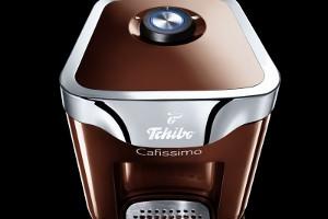 Dünyanın En Küçük Kapsüllü Kahve Makinesi: Cafissimo DUO