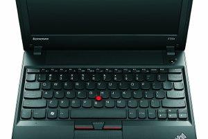 Dijital gençliğin yeni gözdesi Lenovo ThinkPad X130e