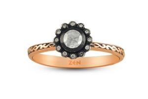Zen Diamond'da Elmas Zamanı