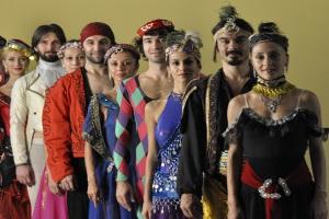 Bir Yürekten Bir Yaşamdan Tchaikovsky - Çağdaş Bale Topluluğu