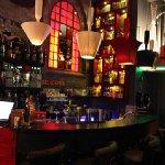 Dijon Bistro Bar