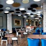 Shot İstanbul Bistro Lounge - Bar