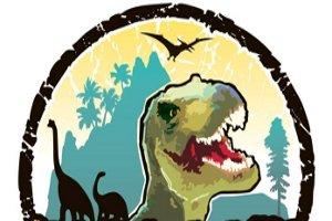 Çocuklar Jurassic Land'de Dinozorların Dünyasını Keşfedecek!