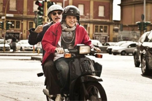 2. İtalyan Sinemasıyla Buluşma İstanbul 2011