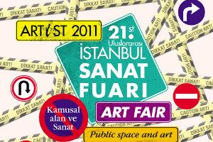 Artist 2011