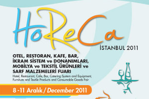 Horeca İstanbul 2011