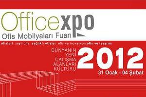 Officexpo 2012