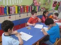 AB Fonu ile Sultangazi`de 200 Çocuğa Okul Öncesi Eğitim