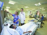 Acil Hasta İçin SGK ile Sözleşme Aranmayacak
