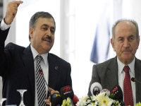 Bakan Eroğlu: İstanbul`da Su Kesintisi Olmayacak