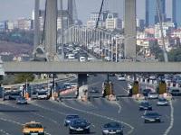 Bayram Boyunca Otoyol ve Köprüler Ücretsiz