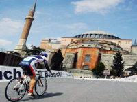 Cumhurbaşkanlığı Bisiklet Turu İstanbul`da Sona Erecek