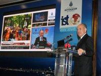 Dünyanın İlk Şehir TV'si İstanbul'da Yayına Başladı
