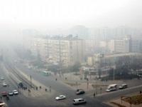 Marmara`nın Havası Değişiyor