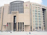 Özel Yetkili Mahkemeler Çağlayan'a Taşınıyor