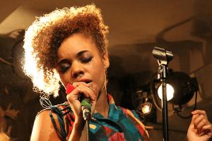 Andreya Triana