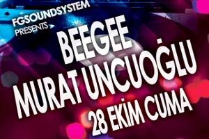 FG Soundsystem Presents: BeeGee - Murat Uncuoğlu