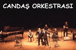 Candaş Orkestrası Yeni Yıl Konseri