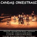 Candaş Orkestrası Gala Konseri