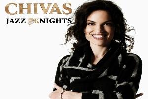 Chivas Jazz Knights - Roberta Gambarini