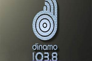 Dinamo 103.8 Early New Year's Party