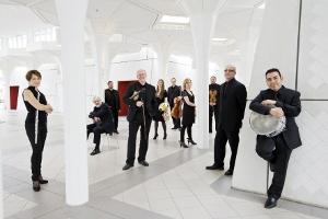 Borusan New Series: Esbjerg Ensemble