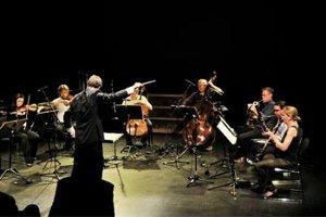 Borusan New Series - Figura Ensemble