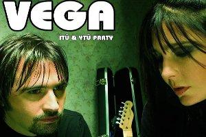 İTÜ - YTÜ Party - Live Perfomance: Vega