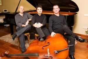 Kerem Görsev Trio Diversion Project