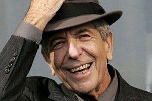 Leonard Cohen Gecesi