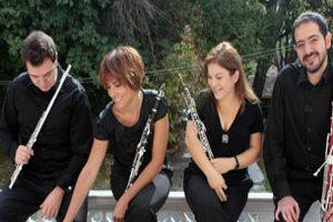 N-Fesli Quartet - Dört Element