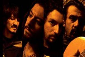 Örgü Project - Gipsy Kings Tribute Band