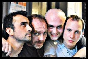 Sean Parker Band ve Menace 'Christmas' Parti