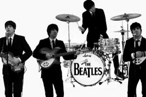 The Beatles Tribute: Meat The Beetles