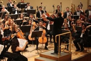 Avusturya Liseliler Vakfı Geleneksel Yılsonu Konseri