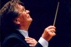 Çaykovski Senfoni Orkestrası Yılbaşı Konseri