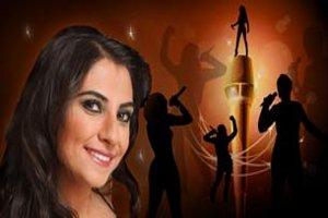 Zeynep Bektaş ile Canlı Karaoke