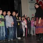 5 Kültür Merkezinde Ücretsiz Drama Atölyesi