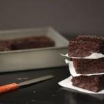Brownie Çeşitleri – Konuk Şef Etil Mimar