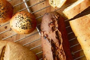 Çıtır Ekmekler