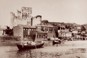 Geçmişten Günümüze Fotoğraflarda Boğaziçi M. Sinan Genim