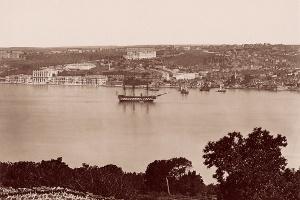 İstanbul Konferansları Pera Müzesi`nde devam ediyor