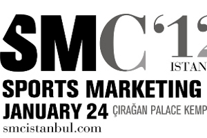 SMC'12 İstanbul Sports Marketing Conference
