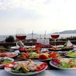 Dragos Marina Balık Restaurant