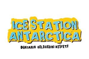 Ice Station Antarctica