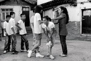 Kaybolan Sokak Oyunları Fotoğraf Sergisi