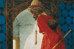 Osman Hamdi Bey ve Amerikalılar: Arkeoloji, Diplomasi, Sanat Sergisi
