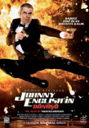 Johnny English`in Dönüşü
