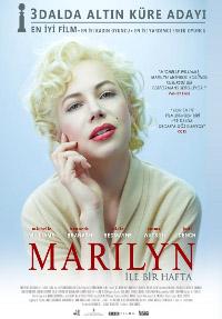 Marilyn ile Bir Hafta